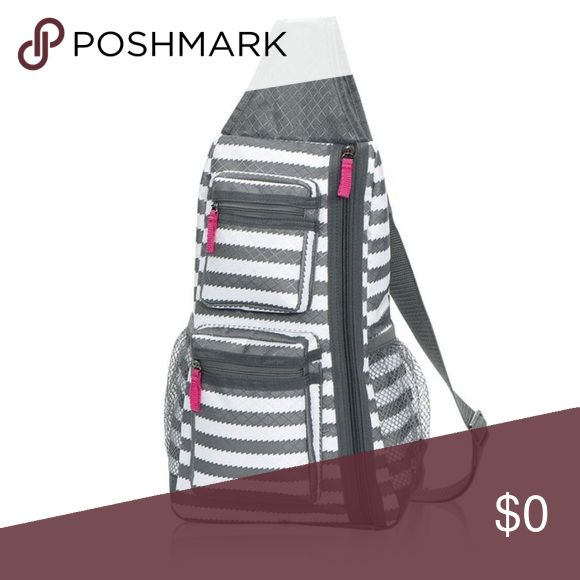 In search of this thirty one sling backpack In search of. Please tag me if you have this Bags