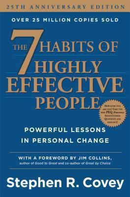 Booktopia Has The 7 Habits Of Highly Effective People Powerful Lessons In Personal Change By Dr Stephen R Covey Buy A Discounted Paperback