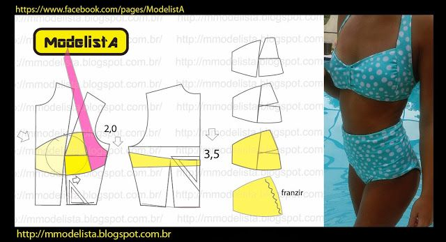 ModelistA: BIQUINI 2