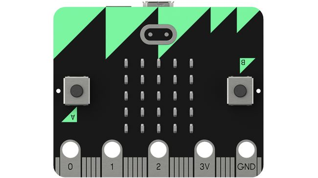 7 things you didn't know about the BBC Microbit Today, every Year 7 student in the UK will receive a BBC micro:bit - a basic mini computer designed to develop their digital skills. Here's everything you need to know about this nifty bit of kit.