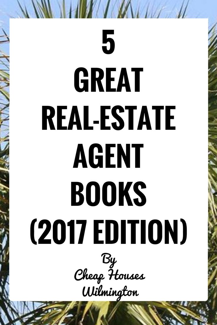 In this blog post I'm going to share my top 5 real estate agents book in 2017 and include books that are lesser well-known and not at the top of Amazon. These are also books that I'd consider business books aimed at entrepreneurstrying to maximize profit and increase sale!  101 Ways To Increase Your …