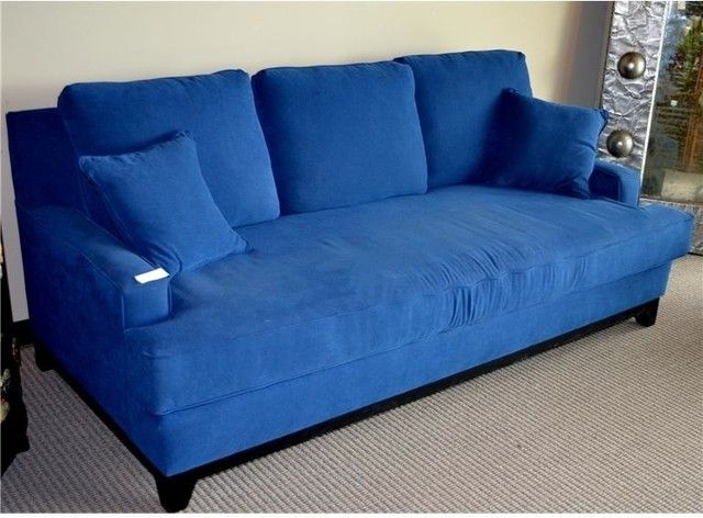 78 Best Images About Blue Sofa On Pinterest Dark Blue