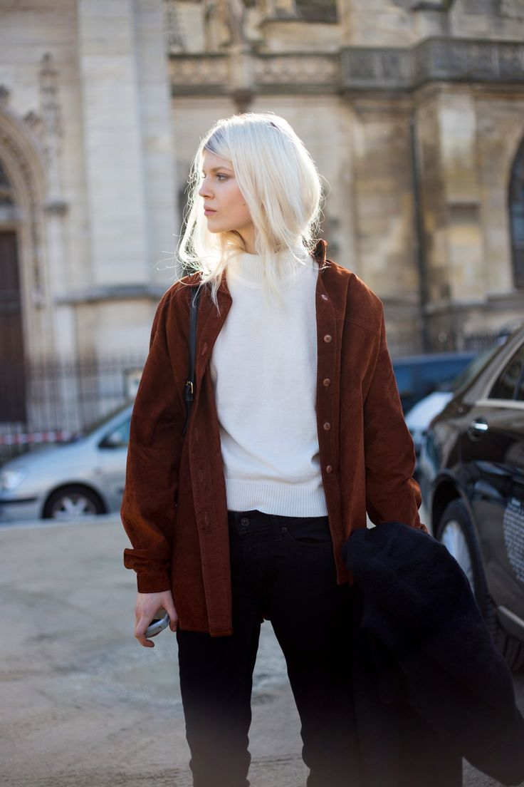 Normcore fashion Vogue - definition (Vogue.com UK)