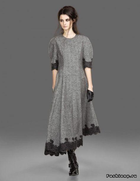 Мода по - русски: Татьяна Котегова