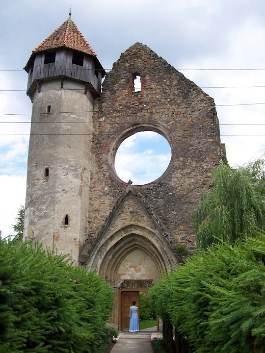 Transylvania--clicks through to a slide show