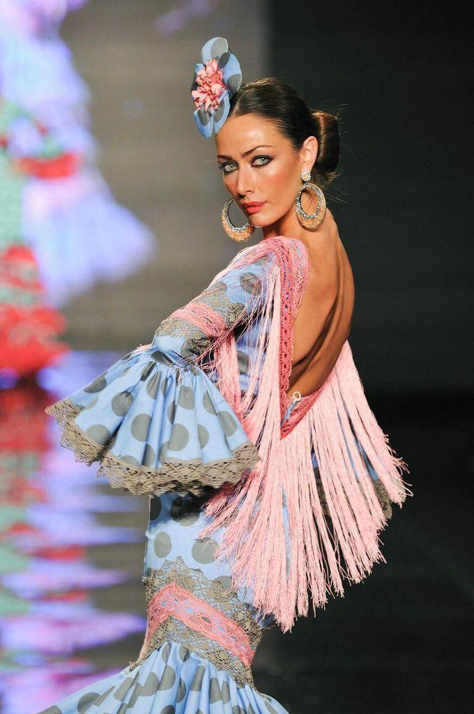 Lunares flamencos