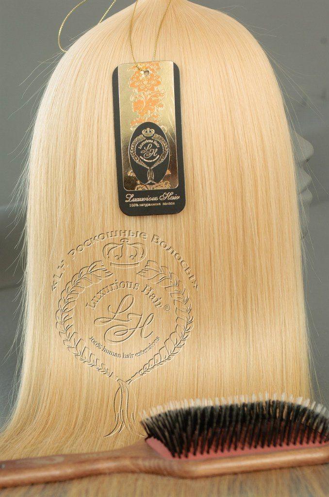 №24 Light golden blonde