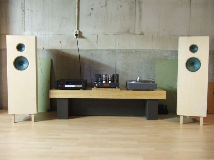 High end audio Audiophile Beautiful Sabas!