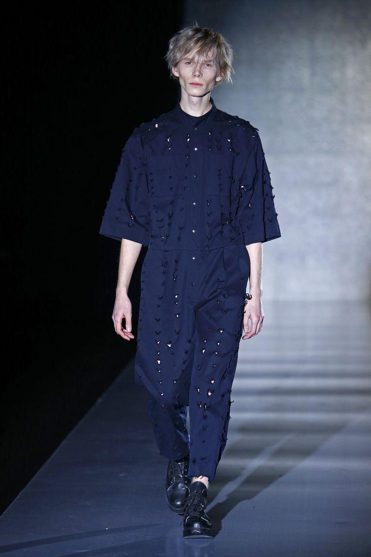 Pirosmani Russia Fall 2016 Collection Photos - Vogue