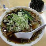 青島食堂 西堀店 (あおしましょくどう) - 新潟/ラーメン [食べログ]