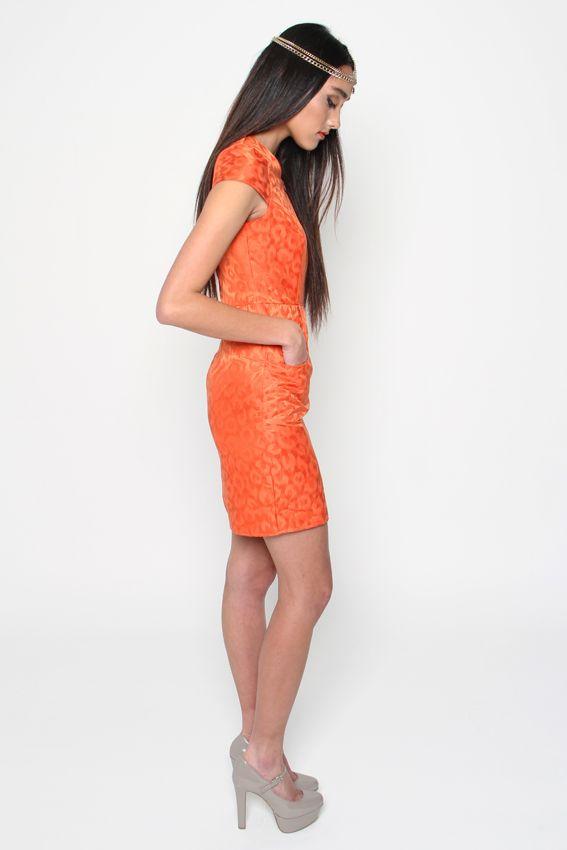 DA SILVA DRESS (SOLD OUT) | Amber Whitecliffe