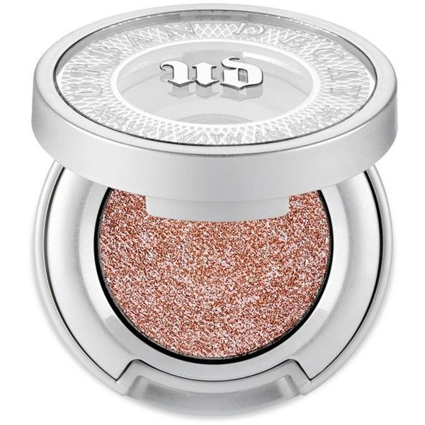 Urban Decay Space       Cowboy Moondust Eyeshadow ($21) ❤ liked on Polyvore featuring beauty products, makeup, eye makeup, eyeshadow, urban decay, cosmetics, eyes, space cowboy, urban decay eye shadow and urban decay eyeshadow