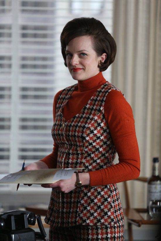 mad men attire is perfecto for office halloween getups - Best Halloween Costumes For The Office