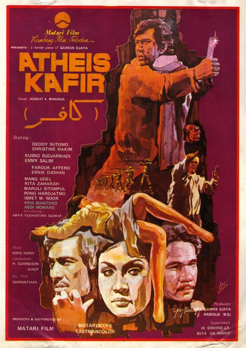 1974 Indonesian film directed by Sjumandjaja.