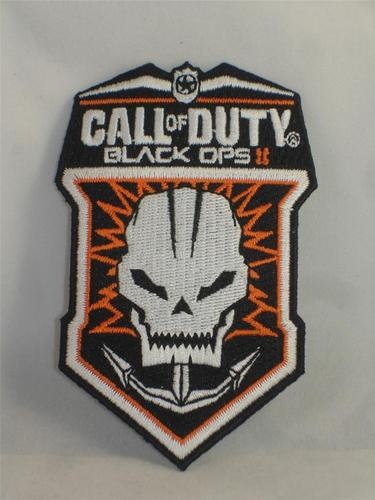 Patch zombie call of duty black ops 2
