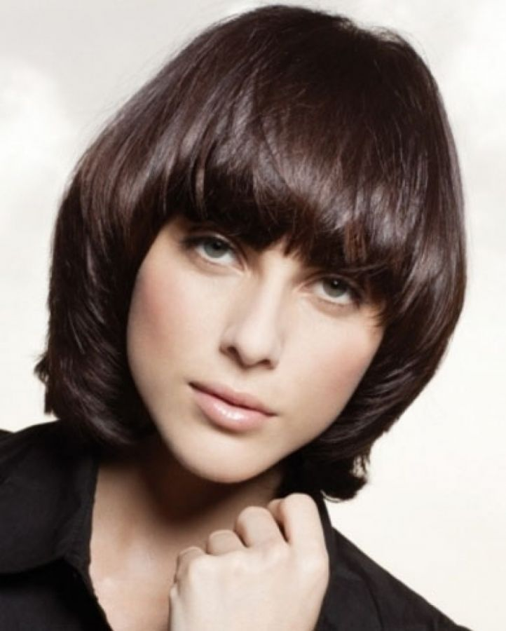 Best 25 Pageboy Haircut Ideas On Pinterest Bob With