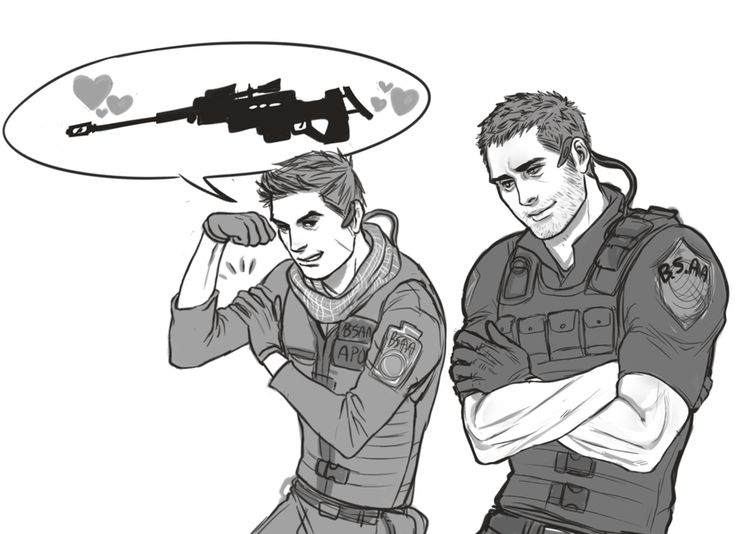 anti materiel rifle by Jaba-Nonsense