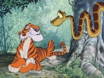 The Jungle Book (animated) Movie Review