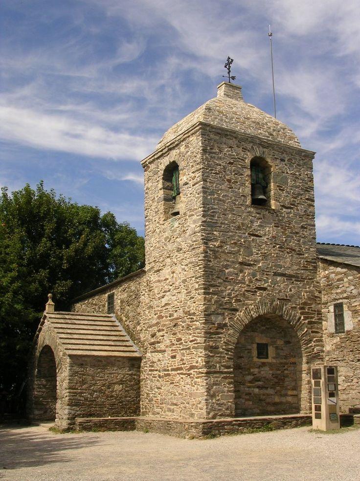 Iglesia pedrafita do cebreiro lugo spain lugares y for Decoracion hogar lugo