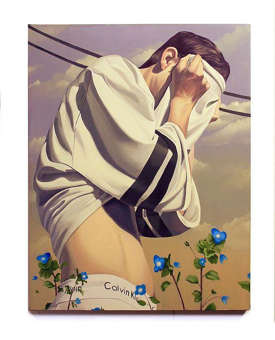 Danny Ferrell | Artist | Work