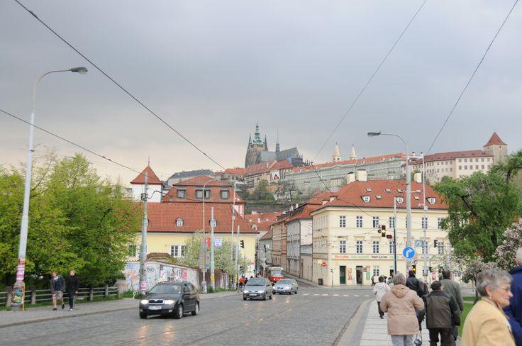 Wycieczka do Pragi - Biuro Podróży TestTour Kraków
