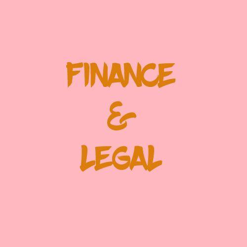 Finance & Legal Category #Richmondhillbusinessdirectory