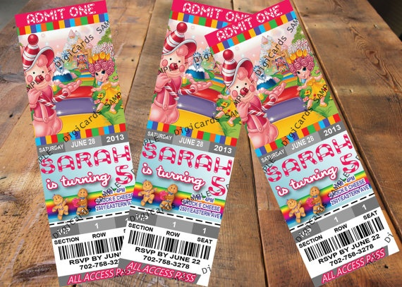 Candyland baby shower ideas diabetesmangfo best candy land invitations ideas on candy baby shower filmwisefo