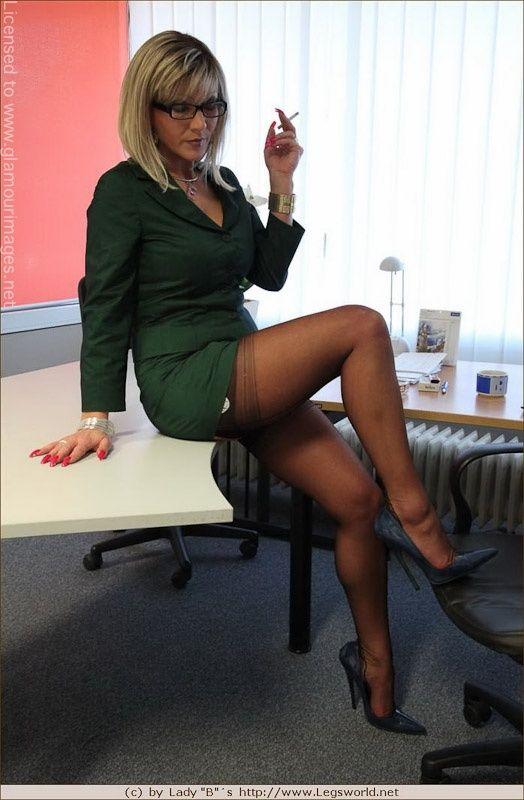 sex chat heels nylon