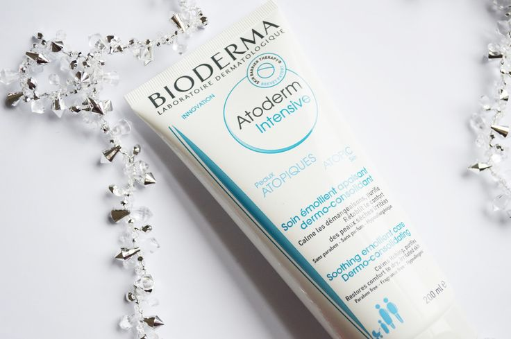 Bioderma Atoderm Intensive Soothing Emollient Care
