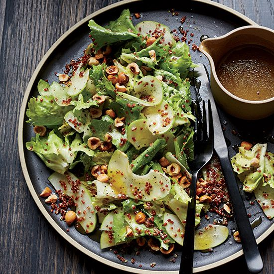Green+Salads