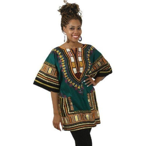 25+ Best Ideas About Traditional African Clothing On