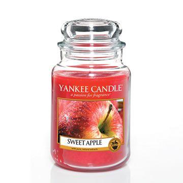 Sweet Apple - Fragrances - Yankee Candle - Summer 2014