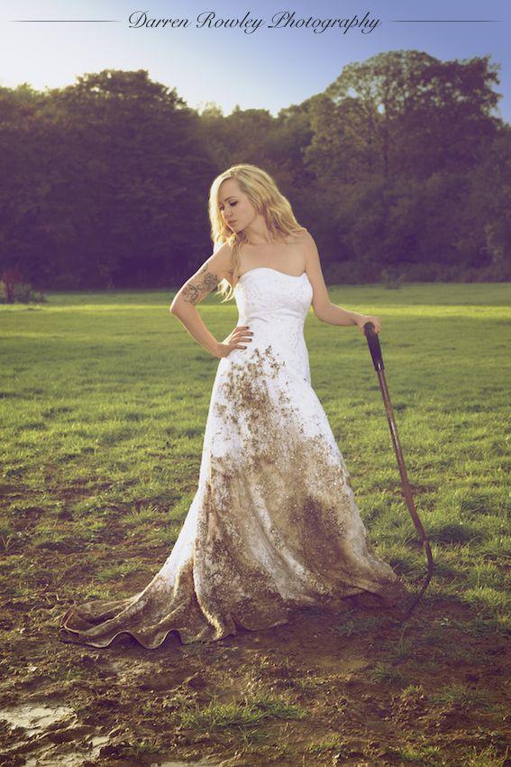 Puddle Of Mud Trash The Dress