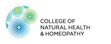 College of Homeopathy logo