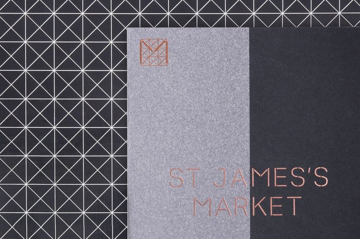 St James's Market. Re-establishing a lost market – dn&co.