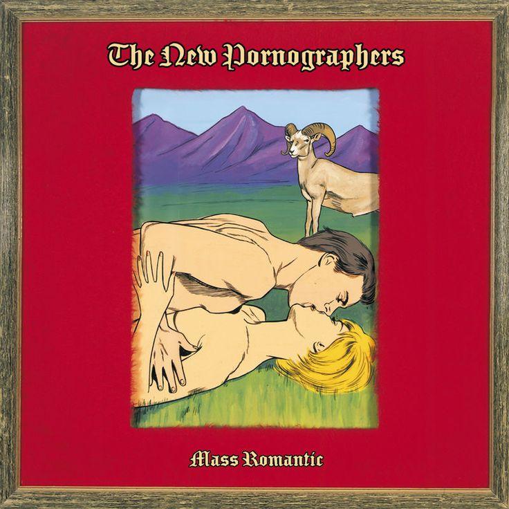 "The New Pornographers ""Mass Romantic (Remastered)"""