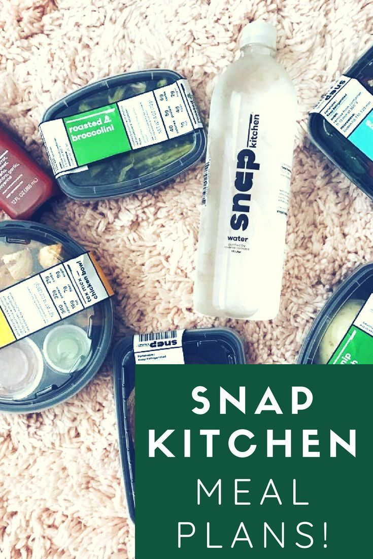 New Snap Kitchen Meal Plans Meal Planning Houston Eats Houston