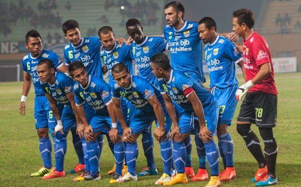 Motivasi Pemain, Kunci Utama Persib Raih Piala | AlbarruNews