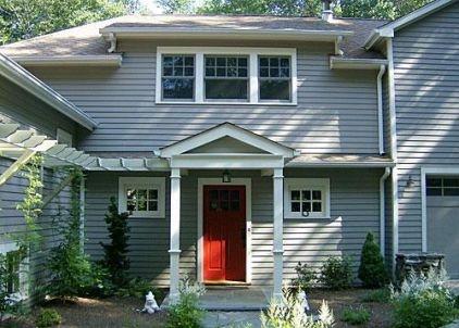 Pulte Homes Exterior Paint Colors