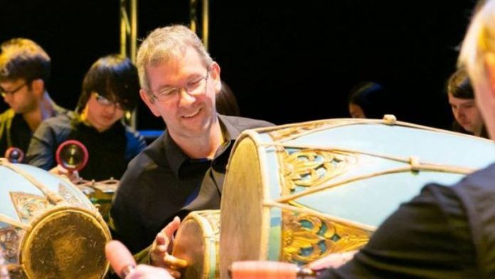 Peter Smith, Jatuh Cinta pada Gamelan saat Pandangan Pertama
