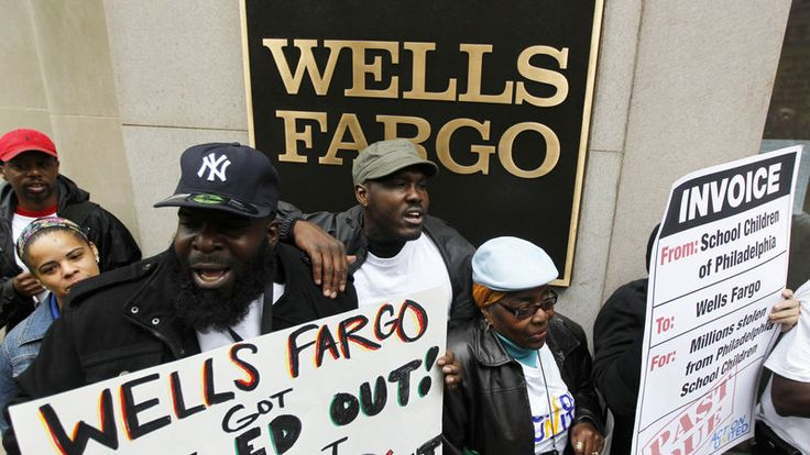 Petición · Mayor Jim Kenney & Philadelphia City Council : Remove Philadelphia Payroll From Wells Fargo · Change.org