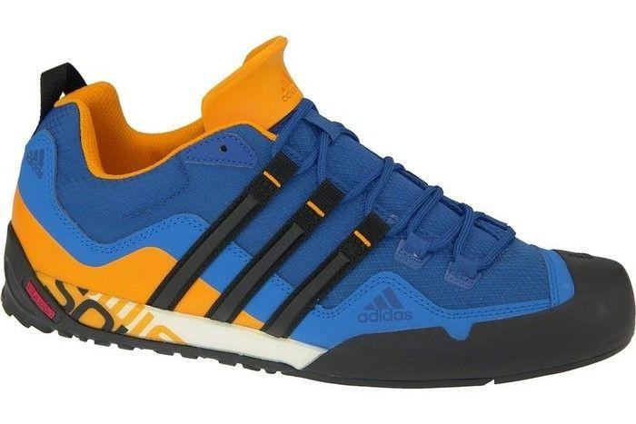 Adidas Terrex Swift Solo Men S Shoes Sneakers Men Fashion Mens Shoes Boots Adidas Men