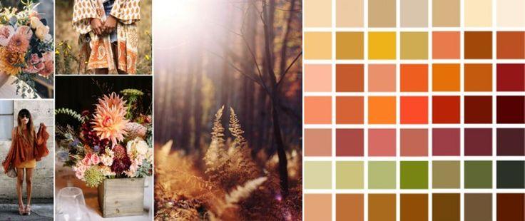Herbsttyp: Farben, die euch strahlen lassen!