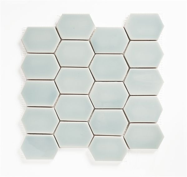 Love this tile.