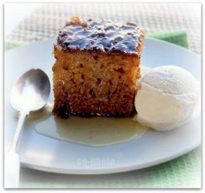 Malva Pudding