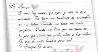 Love Quotes For Her From Him In Spanish