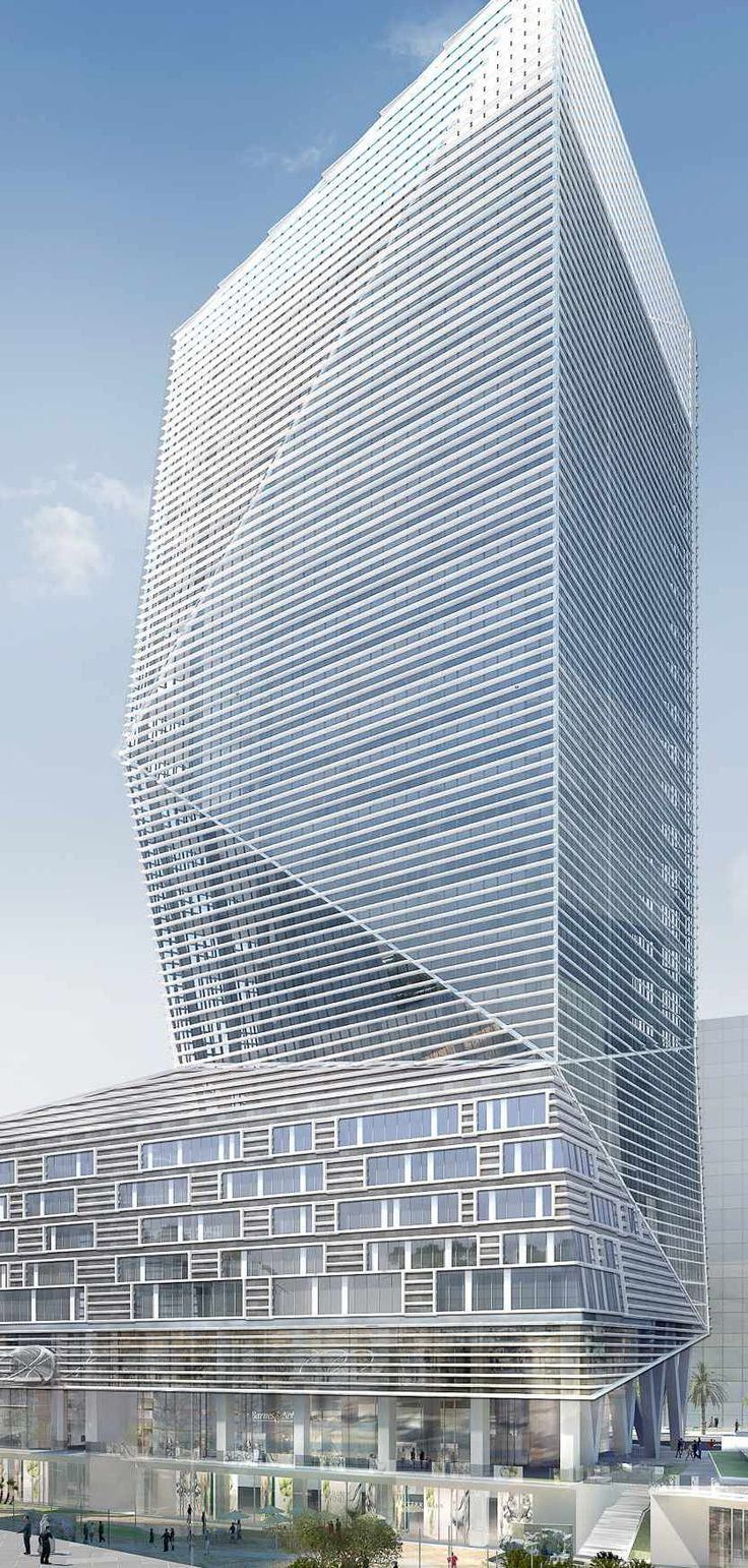 King Architecture: 1011 Best Architecture :: High-rise Images On Pinterest