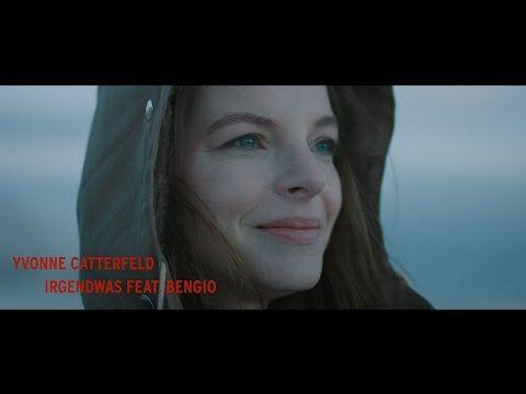 Yvonne Catterfeld - Irgendwas feat. Bengio - YouTube