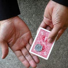 Leichter Zaubertrick