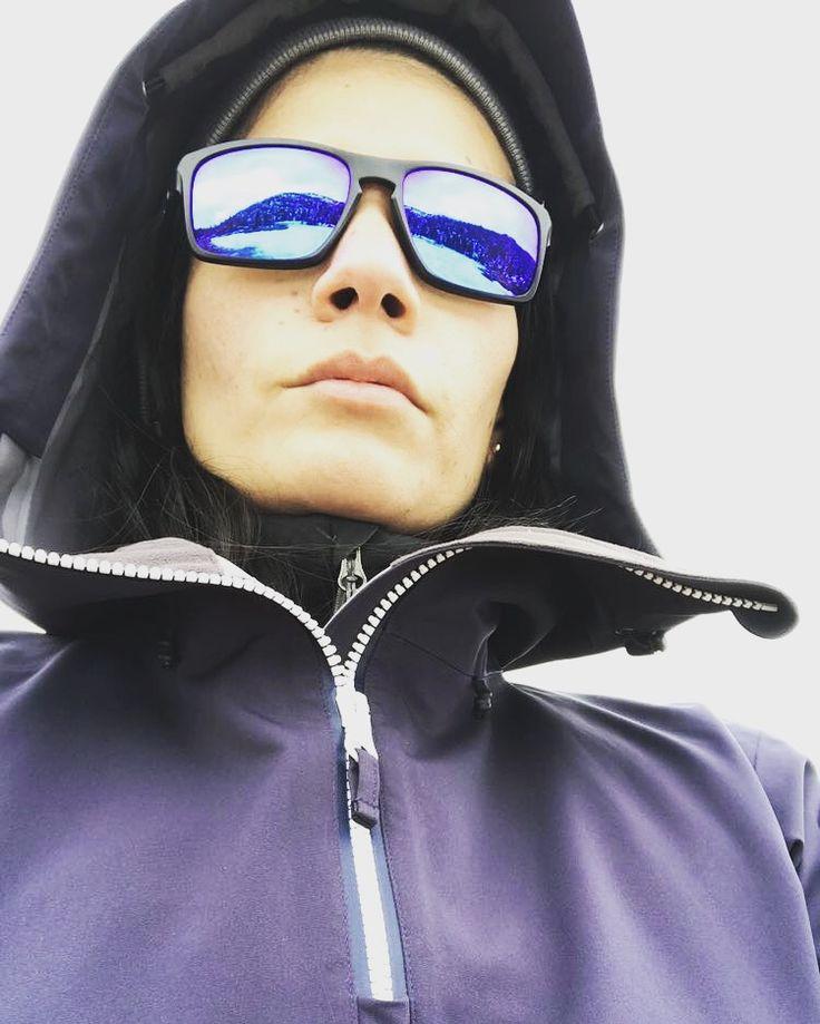 Polfarer Clementsen  #amundsensports #peakperformance #oakley